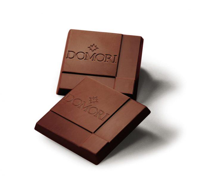 Domori Schokolade Italien