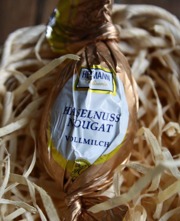 Nougat Schokolade Heilemann