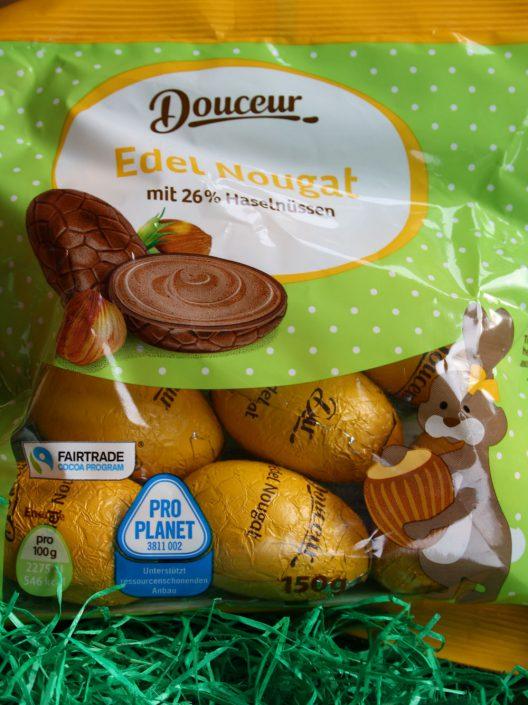 Schokolade Penny