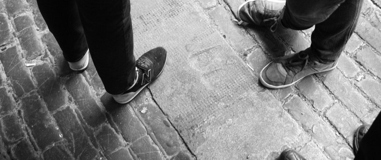 street-talk, photography