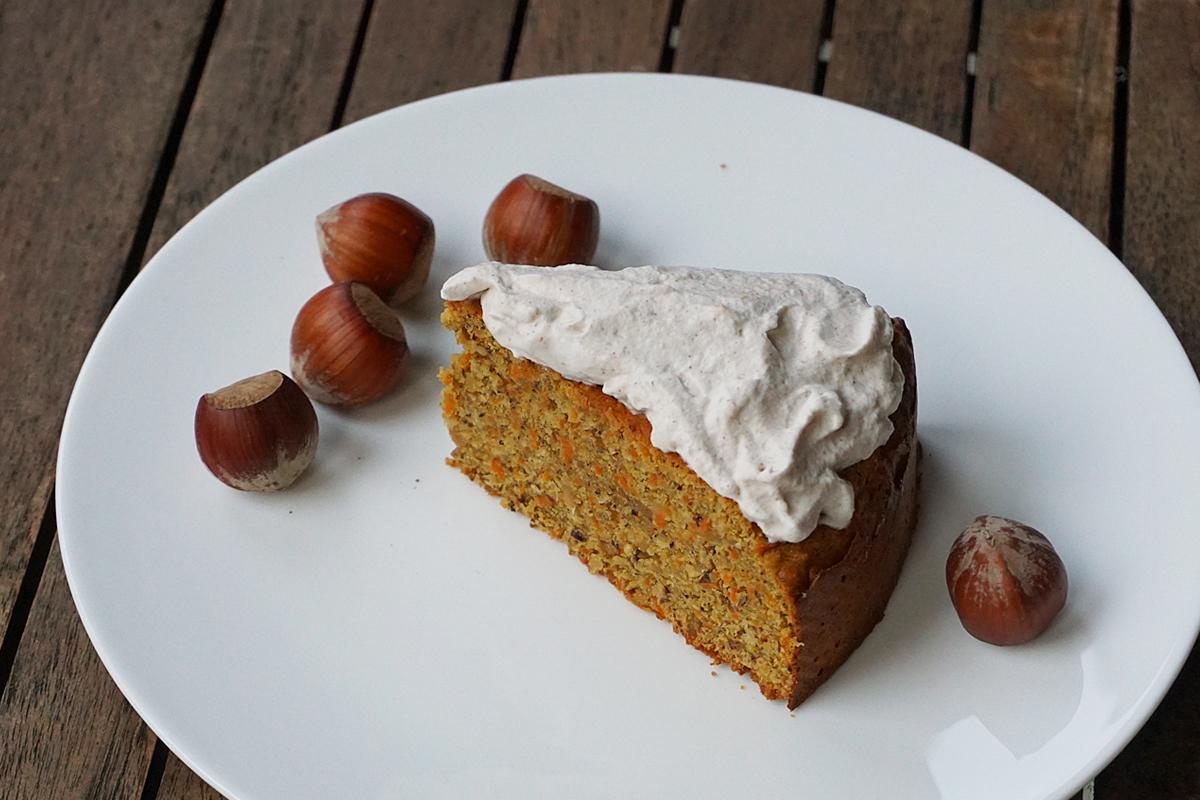 Kuchen Backen Ohne Zucker Glutenfrei Rezept Mohrenkuchen Rublitorte