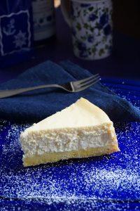 Käse-Quark-Kuchen-Rezept